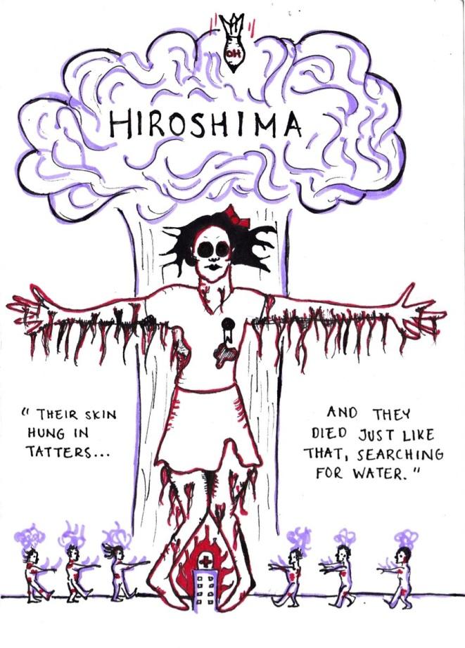 13. Hiroshima