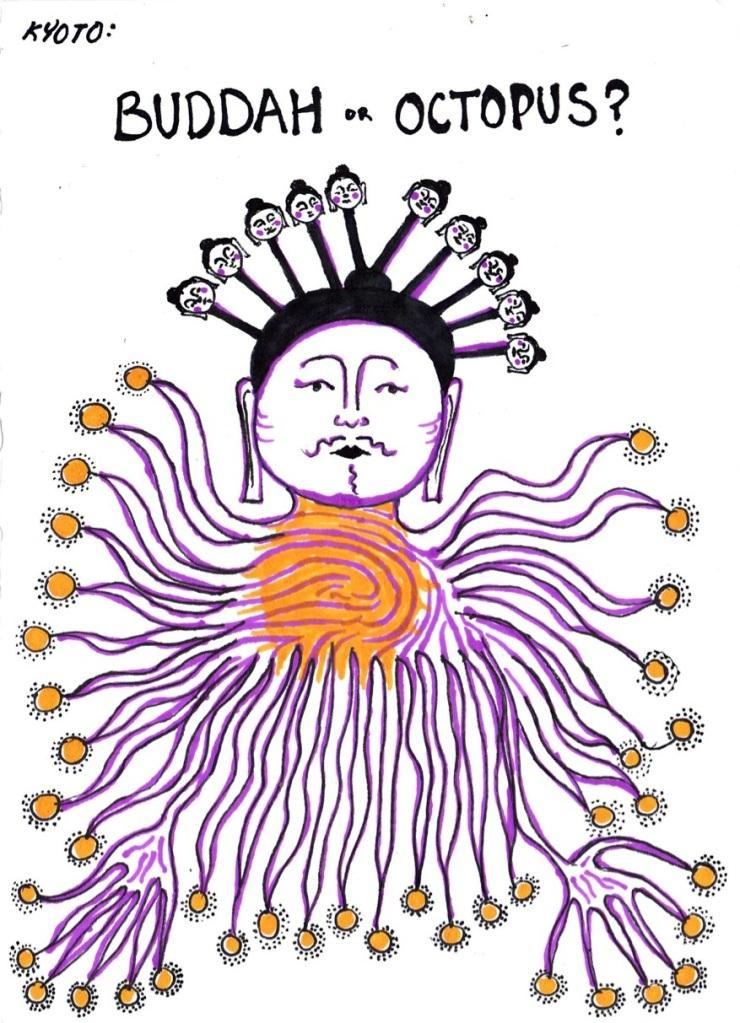 17. Octopus
