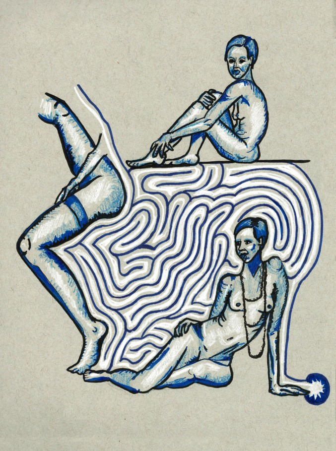 LabyrinthGB3