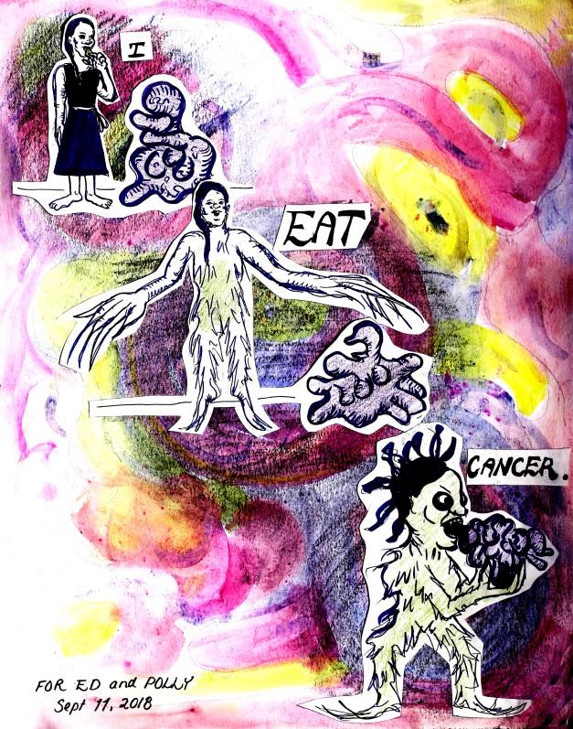 EatCancer